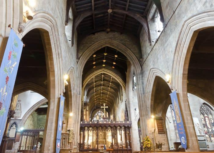 Newcastle St. Nicholas