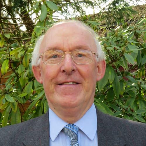 Alan Appleton