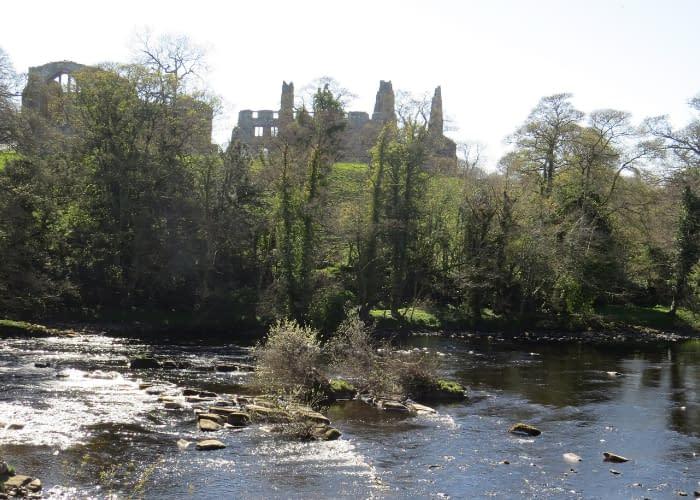 Durham: Barnard Castle