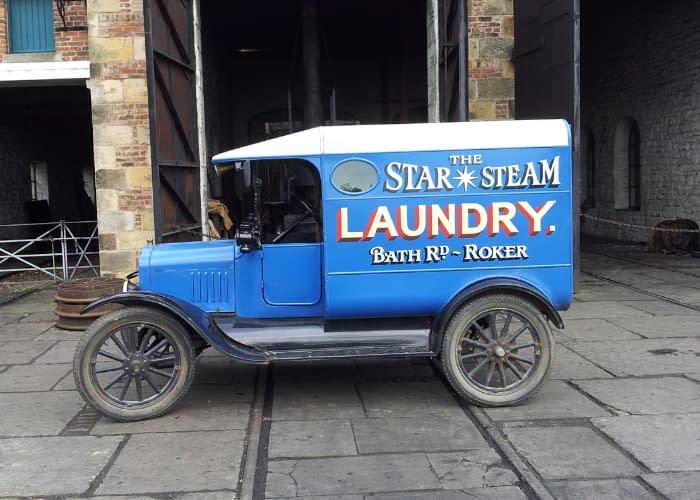 Durham Industrial Legacy