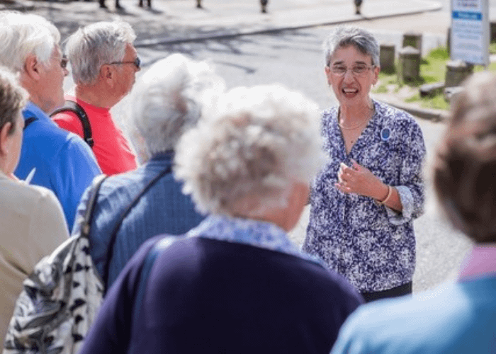 Guided Tours by North East England Tourist guides