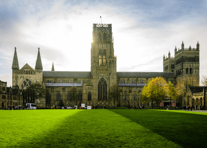 North East England: Durham