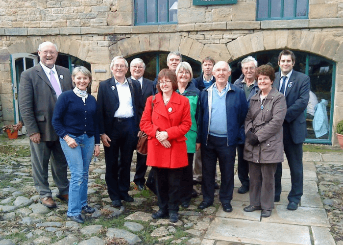 North East England Tourist Guides