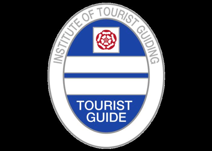 The Profession: Blue Badge Tourist Guides